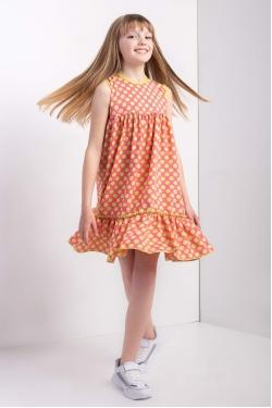 Дитяче плаття 11032