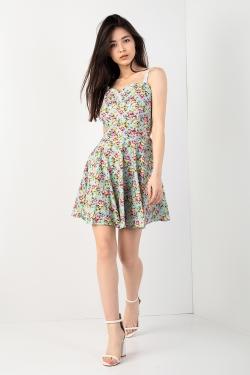 Плаття підліткове 21222