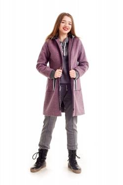Пальто підліткове 28041