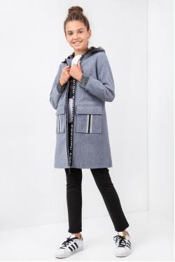 Пальто подростковое 28044
