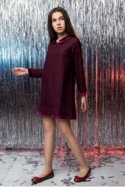 Платье подростковое 300-3