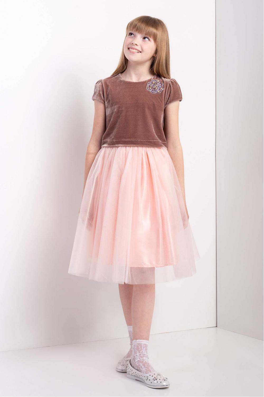 Випускне плаття для дівчинки