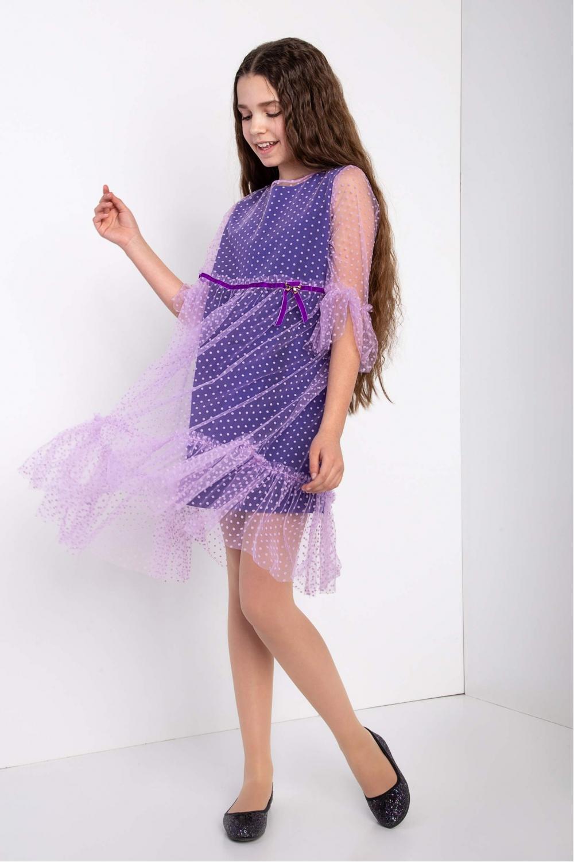 Ефектне підліткове плаття
