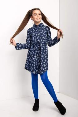Плаття-сорочка дитяча 323-2