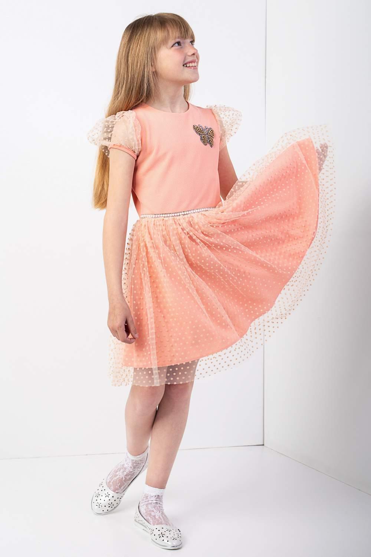 Чарівне плаття для дівчинки