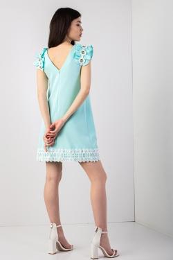 Святкове молодіжне плаття