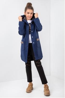 Пальто підліткове 730-1