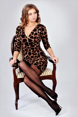 Платье женское 066