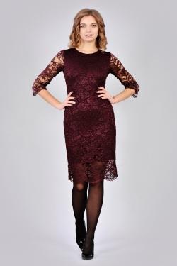 Платье женское 084-11