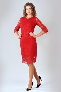 Платье женское 084-44