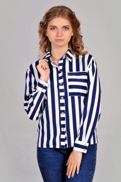 Рубашка женская 226-1