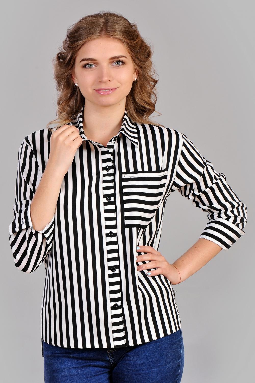 Гарна жіноча сорочка