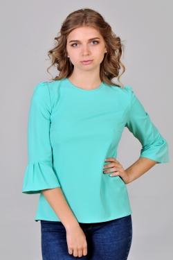 Блузка  жіноча 224-1