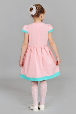 Ніжне дитяче плаття