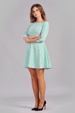Платье 087-1
