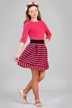 Платье 343-2