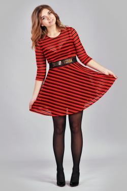 Платье 001-1