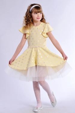 Як вибрати святкову сукню для дівчинки  Кращі поради та рекомендації 8090df652f2f2